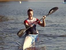 Елену Анюшину допустили к участию в Олимпиаде