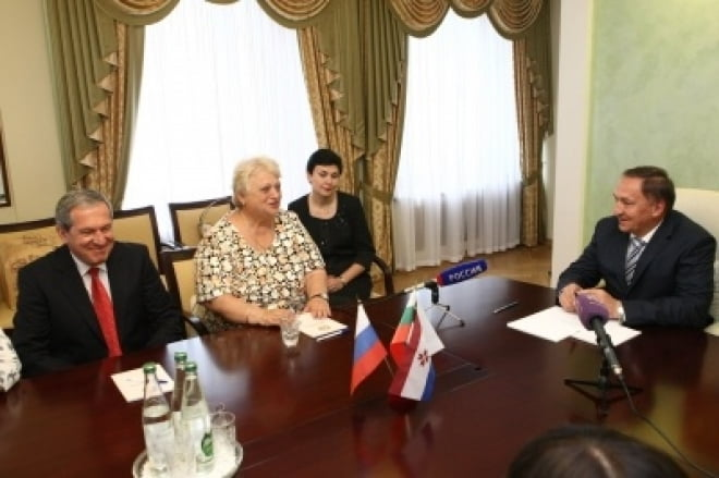 Делегация из болгарского Ботевграда посетит храмы и музеи Мордовии