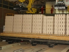 В Мордовии выросли объемы производства кирпича