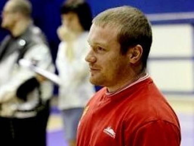 Пауэрлифтер Александр Громов (Мордовия) намерен «поднять» путевку на Чемпионат России