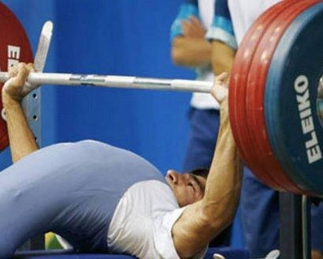 Пауэрлифтер  Мордовии взял «серебро» Чемпионата Европы