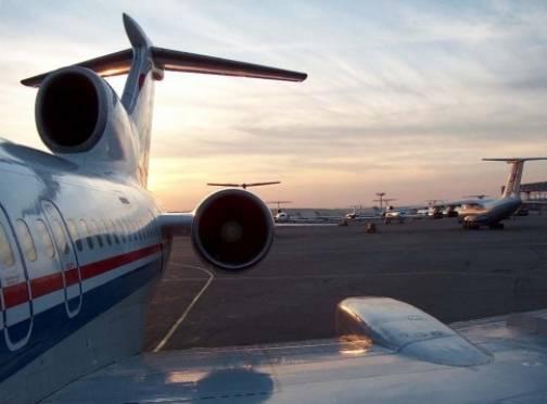 Апгрейд саранского аэропорта выходит на новый уровень
