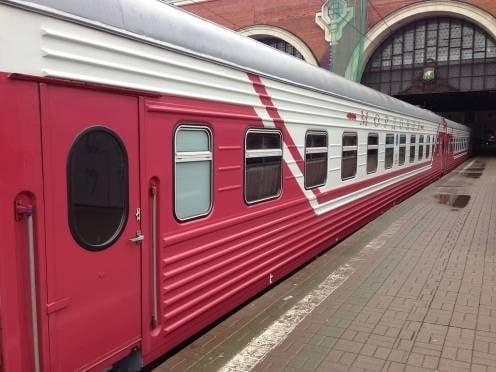 Поезд от Саранска до Москвы ускорится к 2018 году