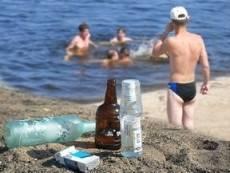 В Мордовии после пьяных посиделок утонули двое мужчин