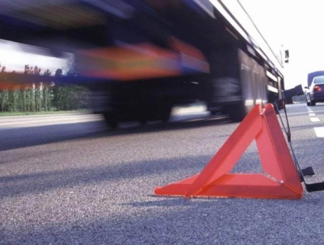 Смертельный наезд в Мордовии: водитель сбежал с места ДТП