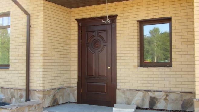 7 признаков надежной входной двери