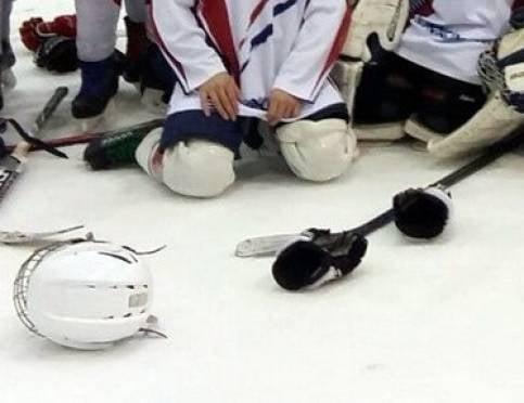 Юные мордовские хоккеисты досрочно завоевали кубок Поволжья