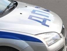 В Саранске столкнулись три машины - погиб мужчина