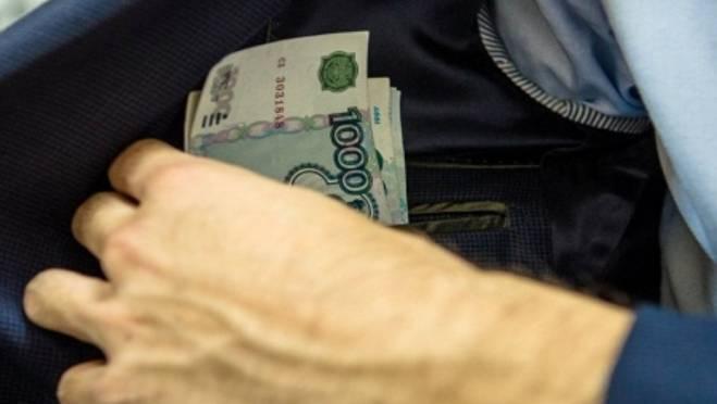 В Саранске ловкий воришка покинул магазин с 20 тыс рублей