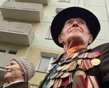 Мордовия – лидер в России по строительству жилья для ветеранов войны