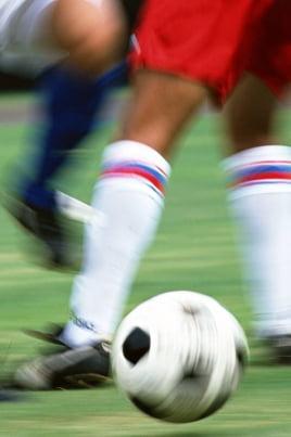 Футбол. Республика Мордовия – Пензенская область постер