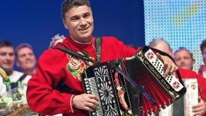 В Мордовии стартует «марафон» народного творчества «Играй, гармонь!»