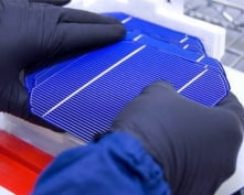 Производство солнечных батарей в Саранске увеличено в 2,5 раза
