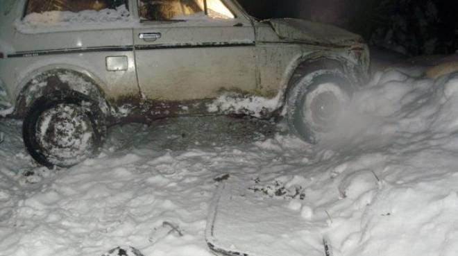 При опрокидывании внедорожника в Мордовии один человек погиб и один пострадал