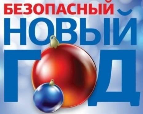 МЧС «крышует» новогодние праздники в Мордовии