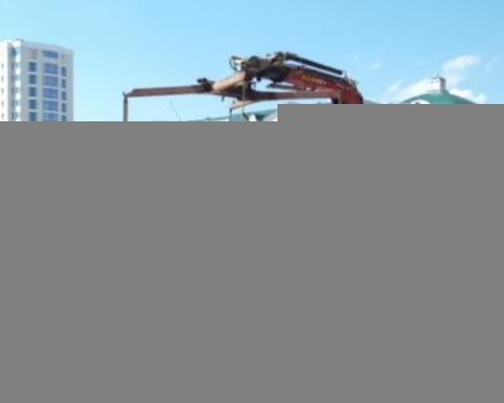 В Саранске машины, мешающие общественному транспорту, отправляют на штрафстоянку