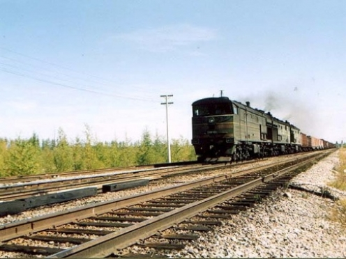 Поезд Пенза-Рузаевка будет ходить по-новому