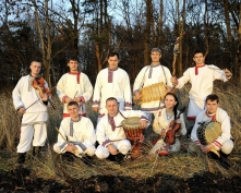 Завтра песни мордовской «Торамы» прозвучат на «ВолгаФесте» в Самаре