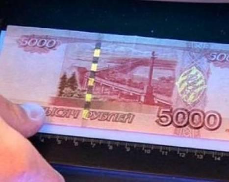 Полицейские Мордовии и Чувашии совместно задержали фальшивомонетчиков