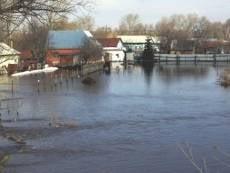 Паводок в Мордовии может пройти сложно