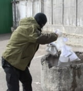 В Мордовии уничтожили наркотики на миллион