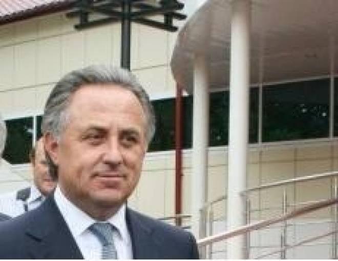 Виталий Мутко восхищён энтузиазмом жителей Мордовии