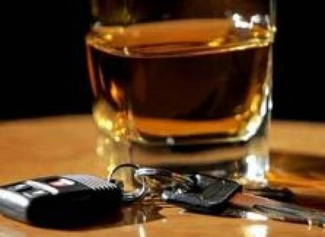 Жители Мордовии помогают гаишникам ловить пьяных водителей