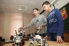 Мордовия получит 56 млн рублей на создание детского технопарка