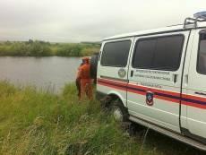 Житель Мордовии утонул на глазах у друзей