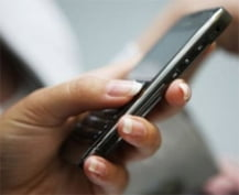 Жители России отправили в новогоднюю ночь 600 миллионов SMS