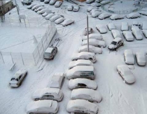 Жителей Саранска призывают не садится за руль