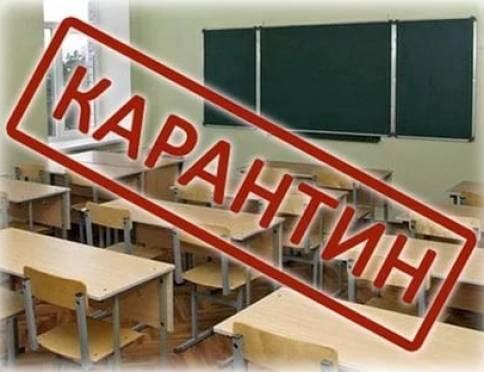 В Мордовии грипп «закрыл» восемь школ