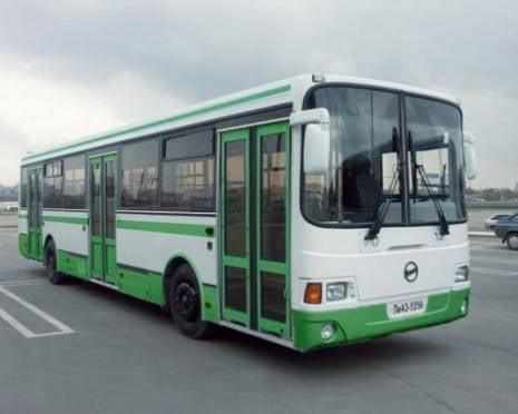 В Саранске изменился маршрут автобуса № 26