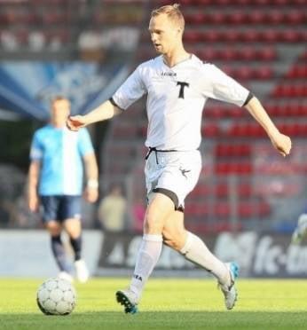 Олег Власов покинул «Торпедо» ради «Мордовии»