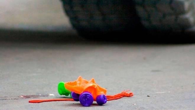4-летний ребёнок был сбит водителем Renault в Саранске