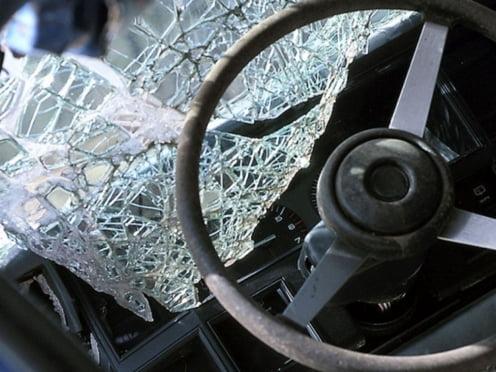 В Мордовии автоледи и её пассажир погибли на месте ДТП