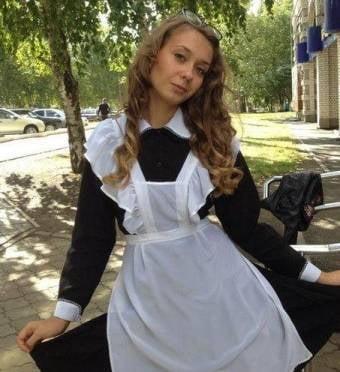 В Саранске пропала школьница