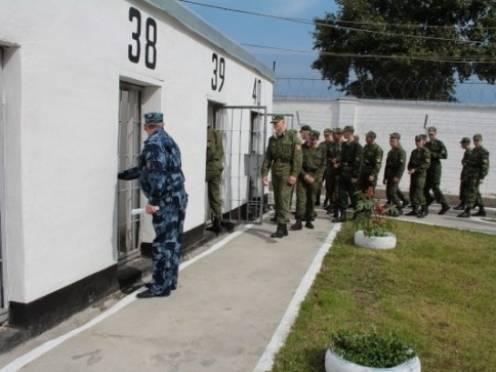 В УФСИН Мордовии приехала военная делегация