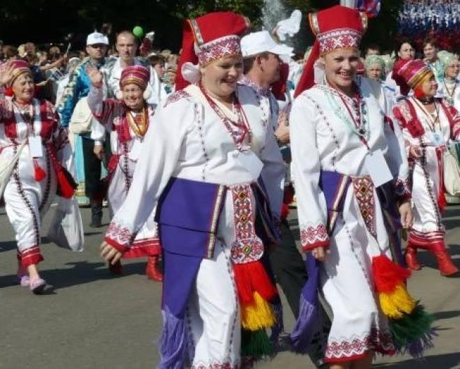 Мордовия продолжает «расплачиваться» за празднование 1000-летия