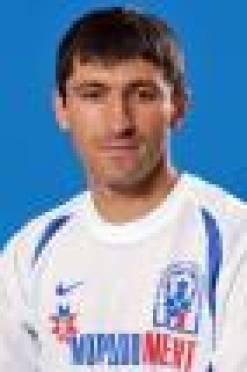 Капитан футбольной команды «Мордовия» выбывает из игры на ближайший месяц