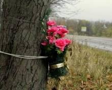 Вчера на дорогах Мордовии погибли четыре человека