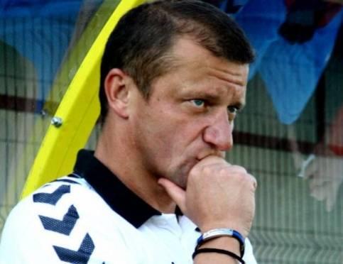 Тренер из Румынии Мунтяну отказал футбольному клубу «Мордовия»