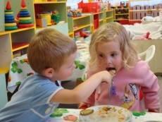 На Юго-Западе в Саранске проблема с детскими садами решится в 2014 году