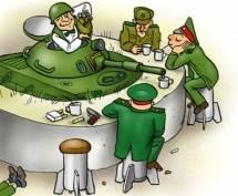 """Гаишники Мордовии будут отлавливать подвыпивших  """"защитников"""" Отечества"""