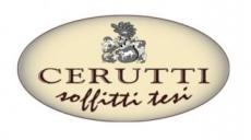 Если натяжной потолок – то только «Cerutti»