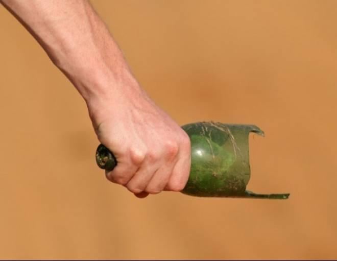 В Саранске ссора между посетителями кафе закончилась ударами бутылкой по голове