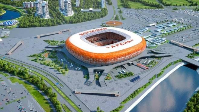 После ЧМ-2018 «Мордовия Арена» может потерять привычное «имя»