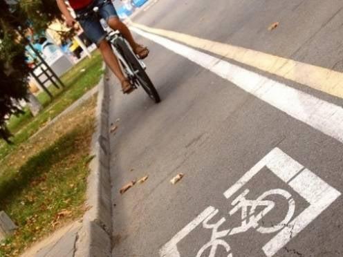 Велосипедистам в Саранске станет комфортнее