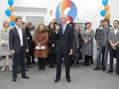 Более 700 тысяч абонентов в Поволжье пользуются личным кабинетом «Ростелекома»