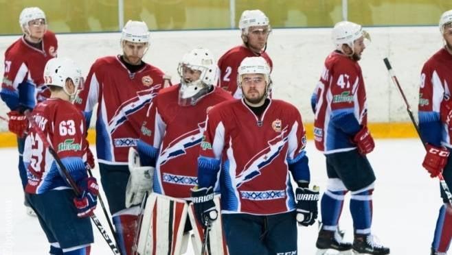 Хоккейная «Мордовия» в четвёртый раз попробует свои силы в первенстве ВХЛ